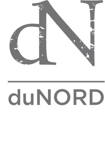 Du Nord print logo 2 copy